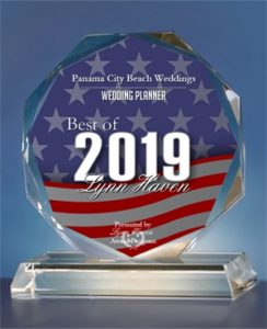 Lynn Haven Best of 2019 award